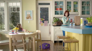 Yoplait Light TV Spot, 'Swapportunity: Cupcakes' - Thumbnail 10