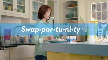 Yoplait Light TV Spot, 'Swapportunity: Cupcakes' - Thumbnail 7