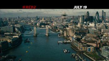 Red 2 - Alternate Trailer 2