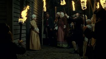 Miracle Whip TV Spot, 'Angry Mob'
