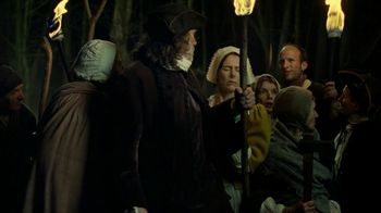 Miracle Whip TV Spot, 'Angry Mob' - Thumbnail 8