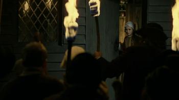Miracle Whip TV Spot, 'Angry Mob' - Thumbnail 3