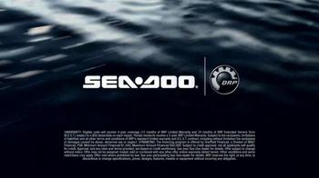 Sea-Doo TV Spot, 'Great Deals' - Thumbnail 6