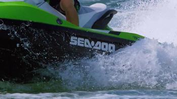 Sea-Doo TV Spot, 'Great Deals' - Thumbnail 2