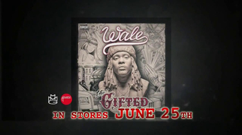 Wale: The Gifted thumbnail
