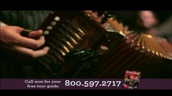 Louisiana Office of Tourism TV Spot, 'Taste' - Thumbnail 1