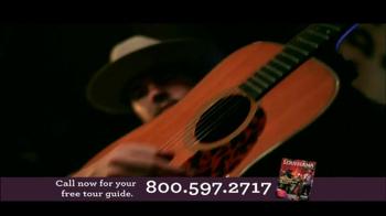 Louisiana Office of Tourism TV Spot, 'Taste' - Thumbnail 2