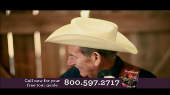 Louisiana Office of Tourism TV Spot, 'Taste' - Thumbnail 3