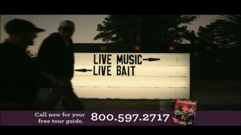 Louisiana Office of Tourism TV Spot, 'Taste' - Thumbnail 4