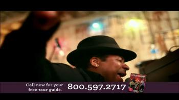 Louisiana Office of Tourism TV Spot, 'Taste' - Thumbnail 5