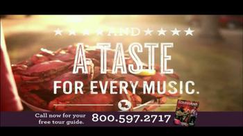 Louisiana Office of Tourism TV Spot, 'Taste' - Thumbnail 7
