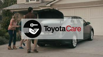 Toyota Care TV Spot, 'Driver's License' - Thumbnail 9