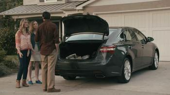 Toyota Care TV Spot, 'Driver's License' - Thumbnail 3