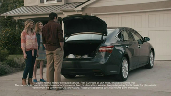 Toyota Care TV Spot, 'Driver's License' - Thumbnail 8