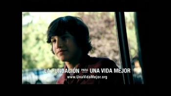 La Fundación para una Vida Mejor TV Spot, 'La Bondad' [Spanish] - Thumbnail 10