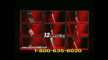Miracle Blade TV Spot [Spanish] - Thumbnail 1
