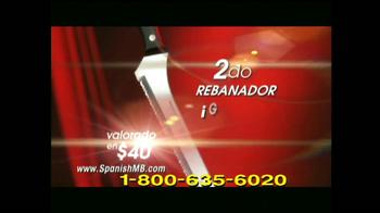 Miracle Blade TV Spot [Spanish] - Thumbnail 3
