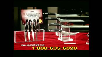 Miracle Blade TV Spot [Spanish] - Thumbnail 5