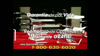 Miracle Blade TV Spot [Spanish] - Thumbnail 6