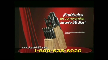 Miracle Blade TV Spot [Spanish] - Thumbnail 8