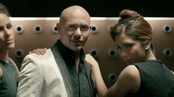 Dodge Dart TV Spot, 'Cómo Hacer Un Auto' Con Pitbull [Spanish] - 57 commercial airings