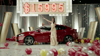 Dodge Dart TV Spot, 'Cómo Hacer Un Auto' Con Pitbull [Spanish] - Thumbnail 6