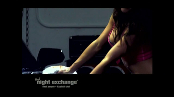 Night Exchange TV Spot, 'Car Wash' - Thumbnail 1