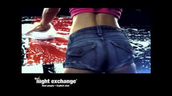 Night Exchange TV Spot, 'Car Wash' - Thumbnail 2