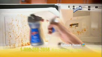 Smart Twist Cleaning System TV Spot - Thumbnail 5