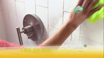 Smart Twist Cleaning System TV Spot - Thumbnail 7