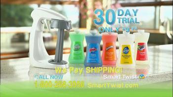 Smart Twist Cleaning System TV Spot
