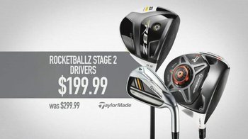 Dick's Sporting Goods TV Spot, 'Father's Day Savings' - Thumbnail 5