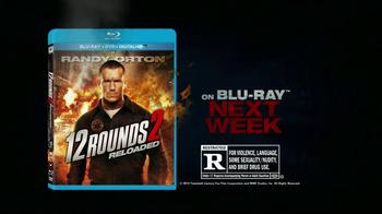 12 Rounds: Reloaded 2 Blu-Ray & DVD TV Spot - Thumbnail 7