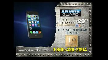 Armor Guard TV Spot, 'Accidents - Thumbnail 10