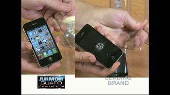 Armor Guard TV Spot, 'Accidents - Thumbnail 3
