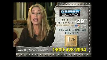 Armor Guard TV Spot, 'Accidents - Thumbnail 9