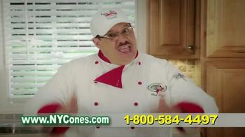 New York Cones TV Spot - Thumbnail 10