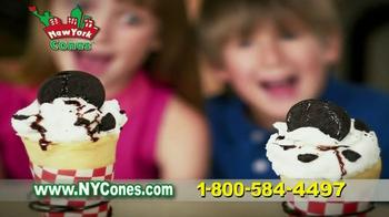 New York Cones TV Spot - Thumbnail 8