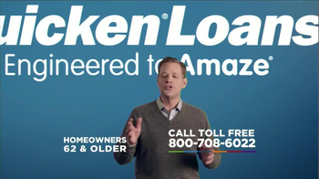 One Reverse Mortgage TV Spot, 'Worried About Expenses?' - Thumbnail 8