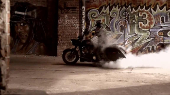 Victory Motorcycles TV Spot, 'Ride One and You'll Own One' - Thumbnail 1