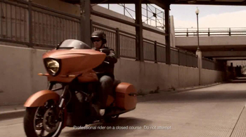Victory Motorcycles TV Spot, 'Ride One and You'll Own One' - Thumbnail 6