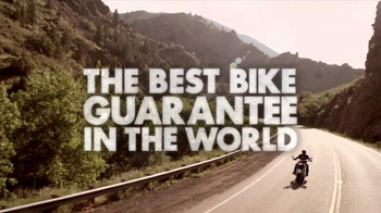 Victory Motorcycles TV Spot, 'Ride One and You'll Own One' - Thumbnail 7