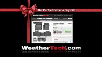 WeatherTech TV Spot, 'Father's Day' - Thumbnail 8