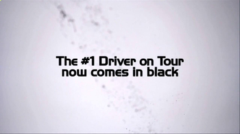 TaylorMade R1 Driver TV Spot, 'Black Ink Splash' - Thumbnail 10