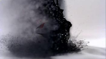 TaylorMade R1 Driver TV Spot, 'Black Ink Splash' - Thumbnail 5