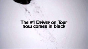 TaylorMade R1 Driver TV Spot, 'Black Ink Splash' - Thumbnail 9