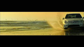 Mercedes-Benz Summer Event TV Spot, 'By the Ocean' - Thumbnail 3