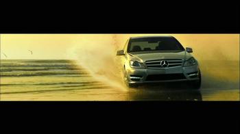 Mercedes-Benz Summer Event TV Spot, 'By the Ocean' - Thumbnail 4