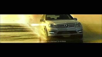 Mercedes-Benz Summer Event TV Spot, 'By the Ocean' - Thumbnail 5