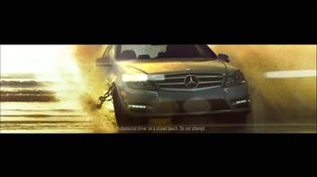 Mercedes-Benz Summer Event TV Spot, 'By the Ocean' - Thumbnail 6